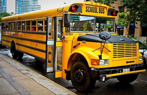 autobus-escolar - Autobuses Carlos Gómez